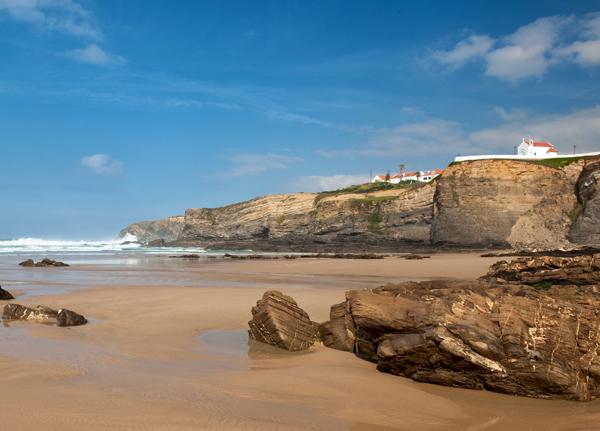 Along the Costa Vicentina, Walking, Portugal