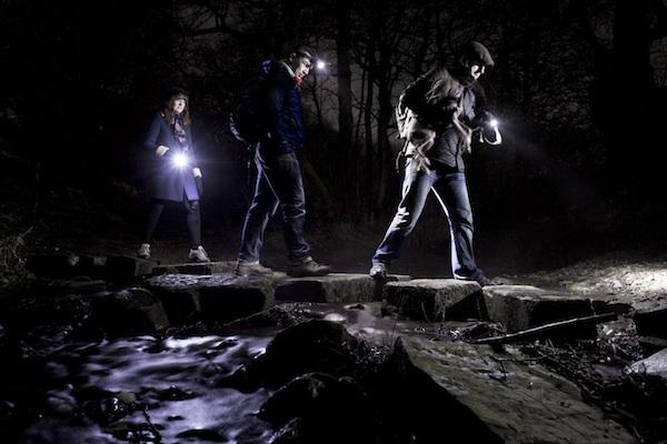 Moon Walk | The Simple Things