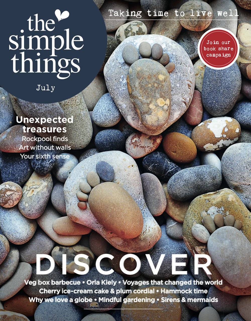 73 July The Simple Things cover.png