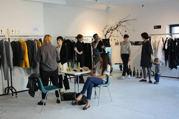 Selling your fashion brand