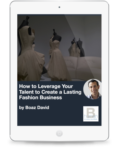 How to leverage your talent- Ebook