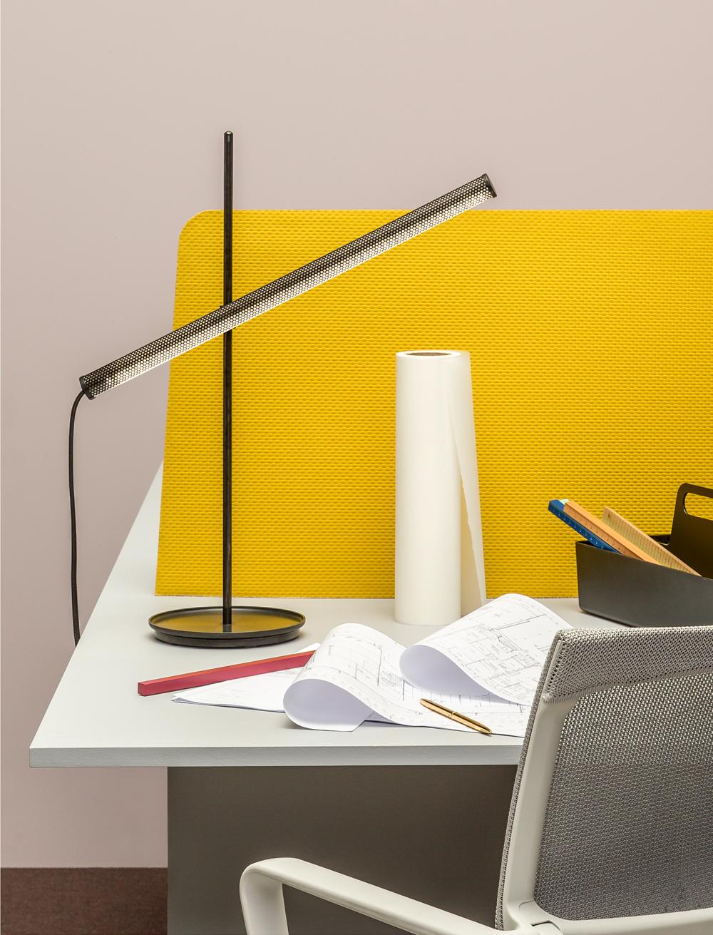 Crane by Benjamin Hubbert