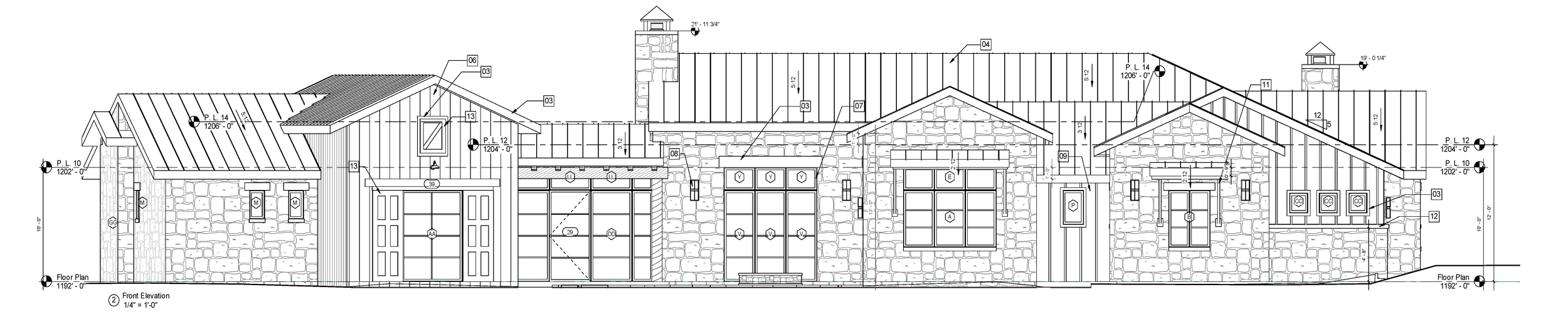CAD for construction drawings