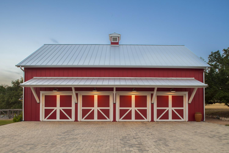 Architecture Home Elegant Farmhouse barn