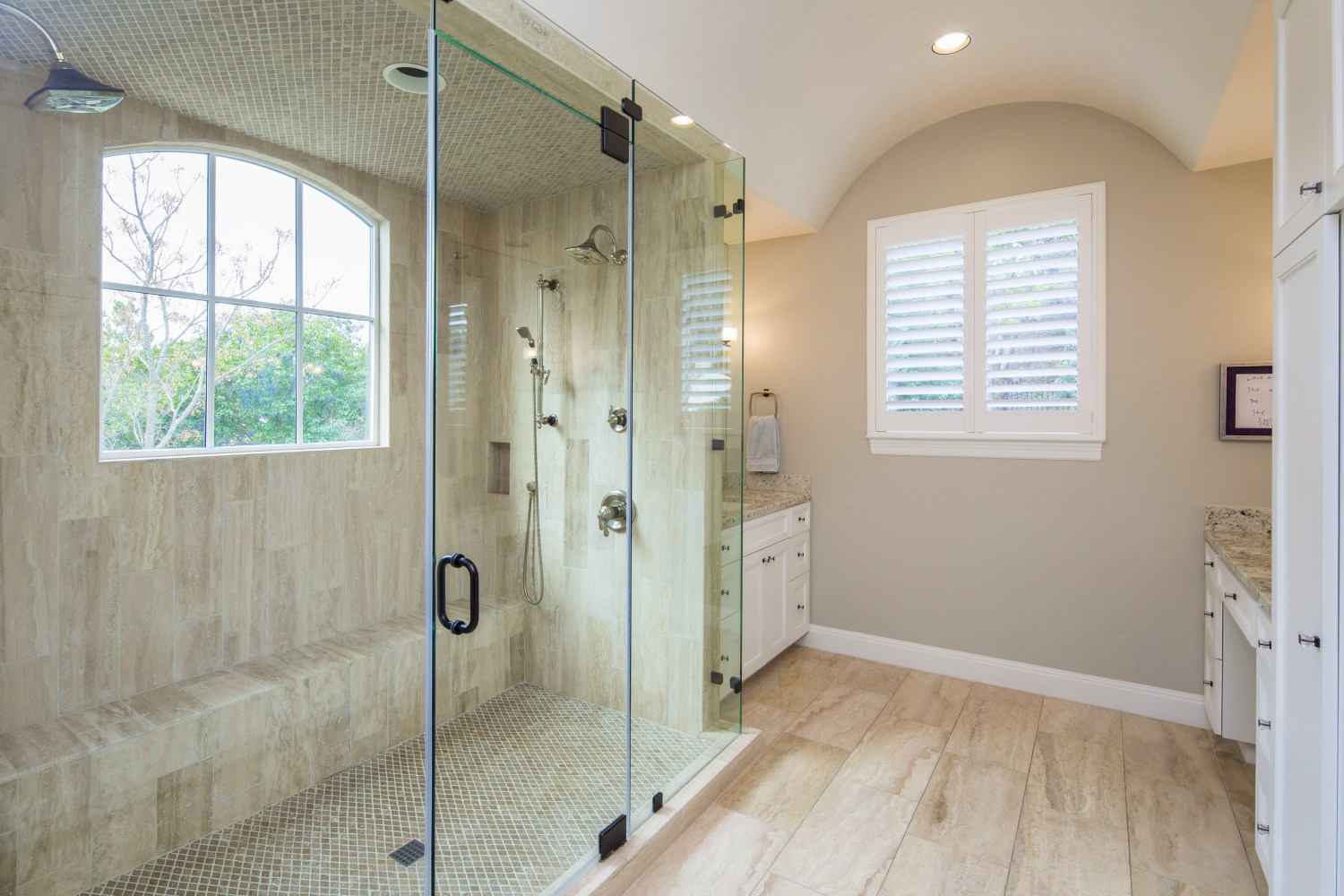 Architecture Home French contemporary bathroom