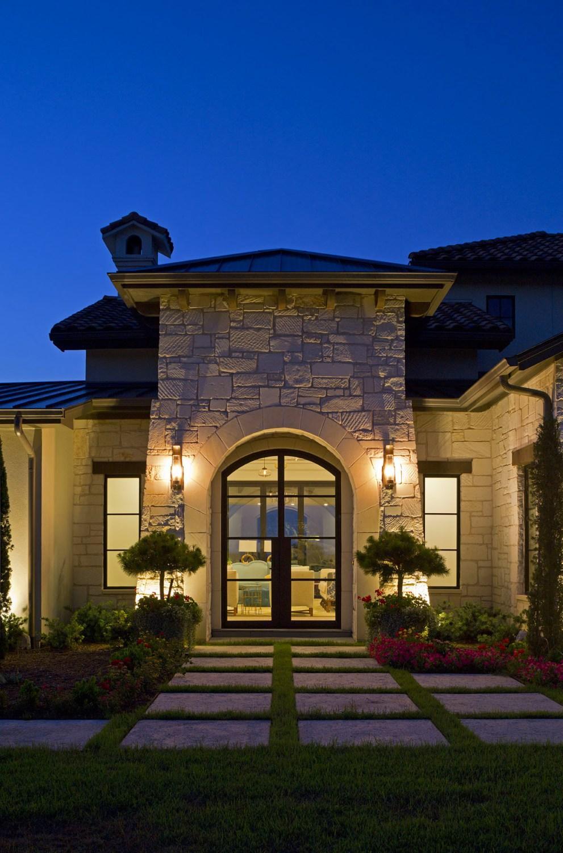Architecture Home Contemporary elegance exterior