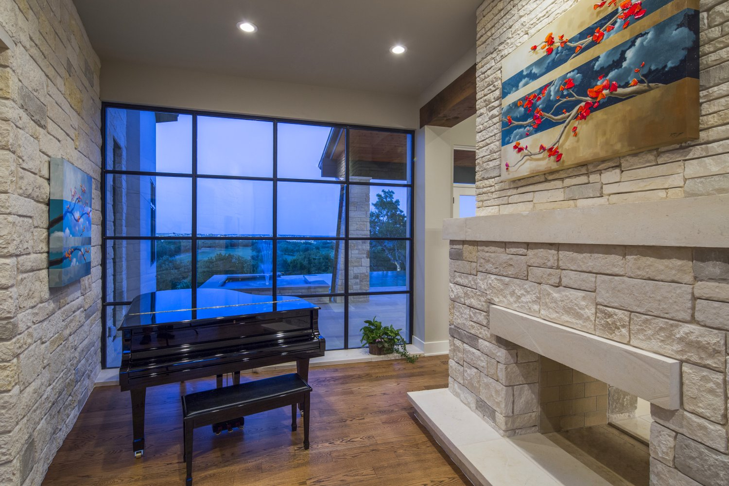 Architecture Home Contemporary hacienda Architecture Home Contemporary hacienda foyer