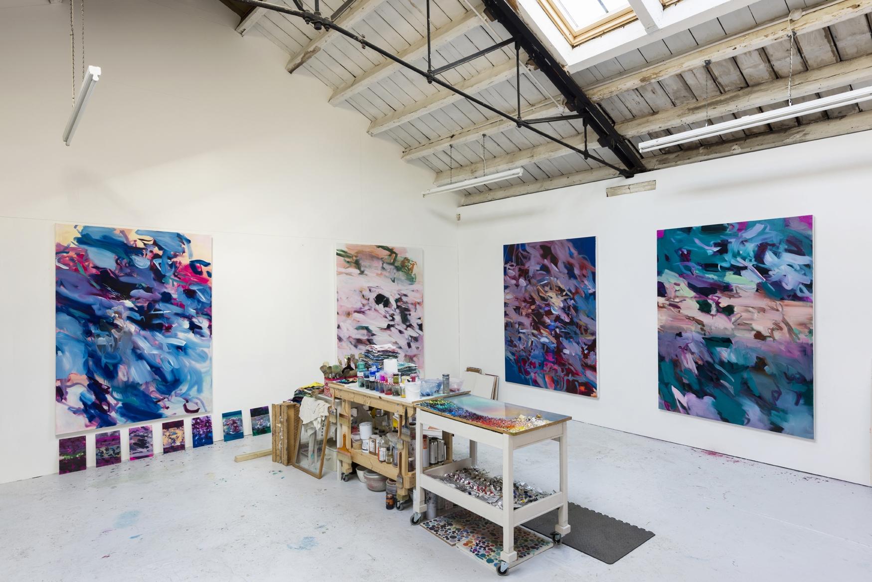Studio shot  2018