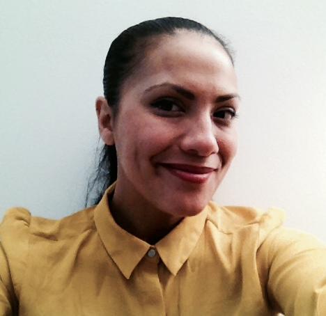 Vanessa Codfried Beltgens