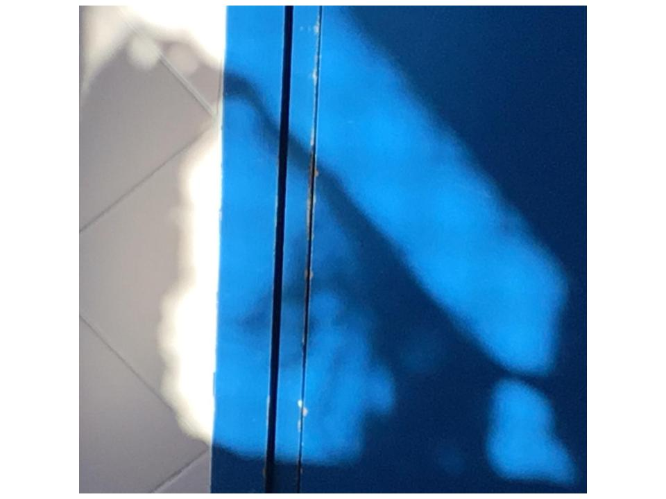 I have chosen this photo because I like very much to make chinese shadows.