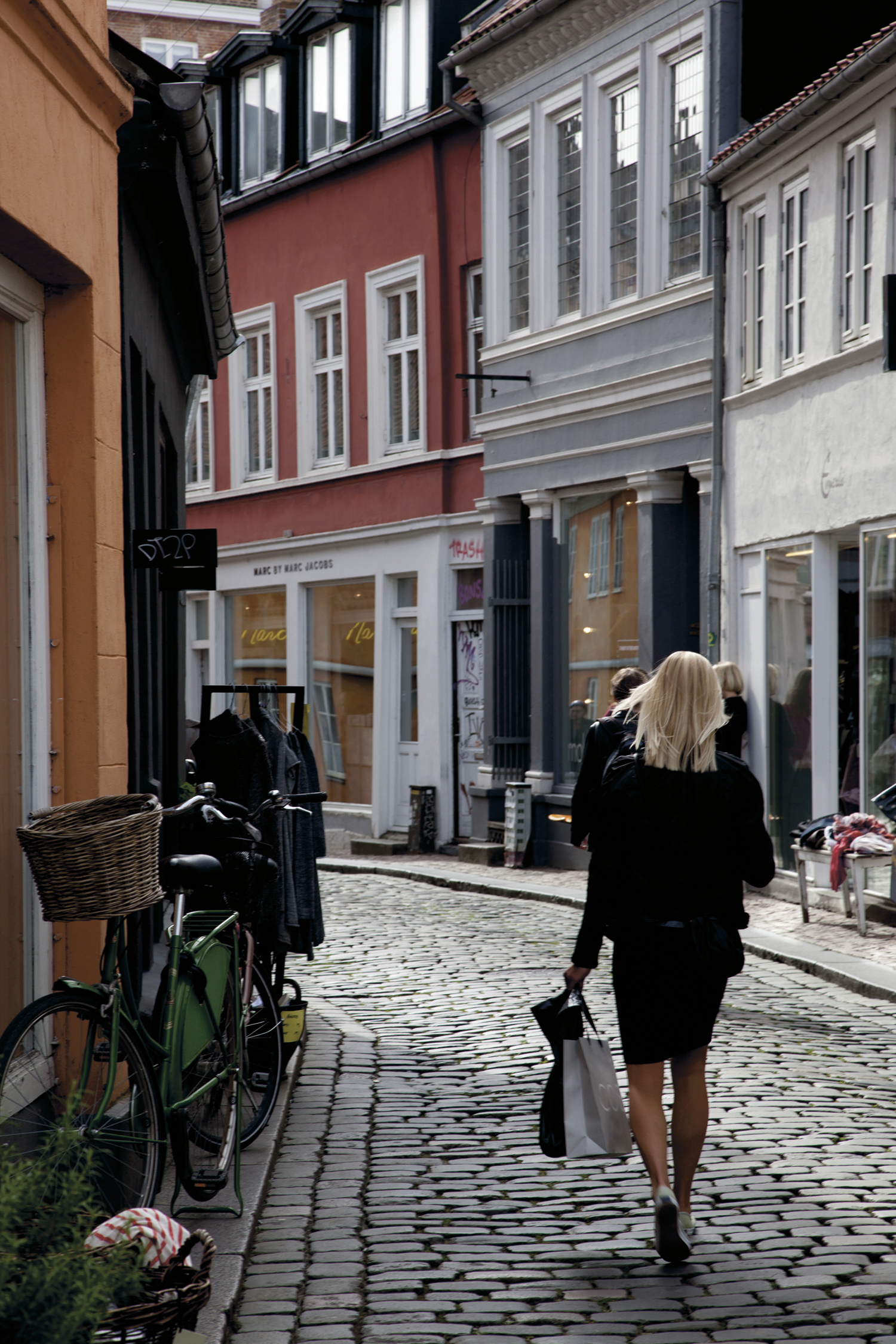 Foto: Denmark MediaCenter/Kim Wyon