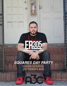 Squares Day Party