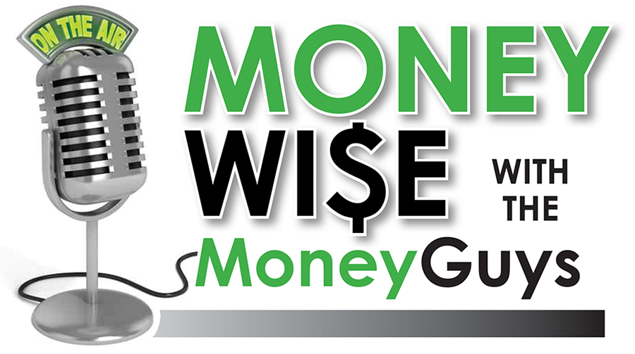 Tune in to money wise every sunday morning at 8am, wbsm 1420am.