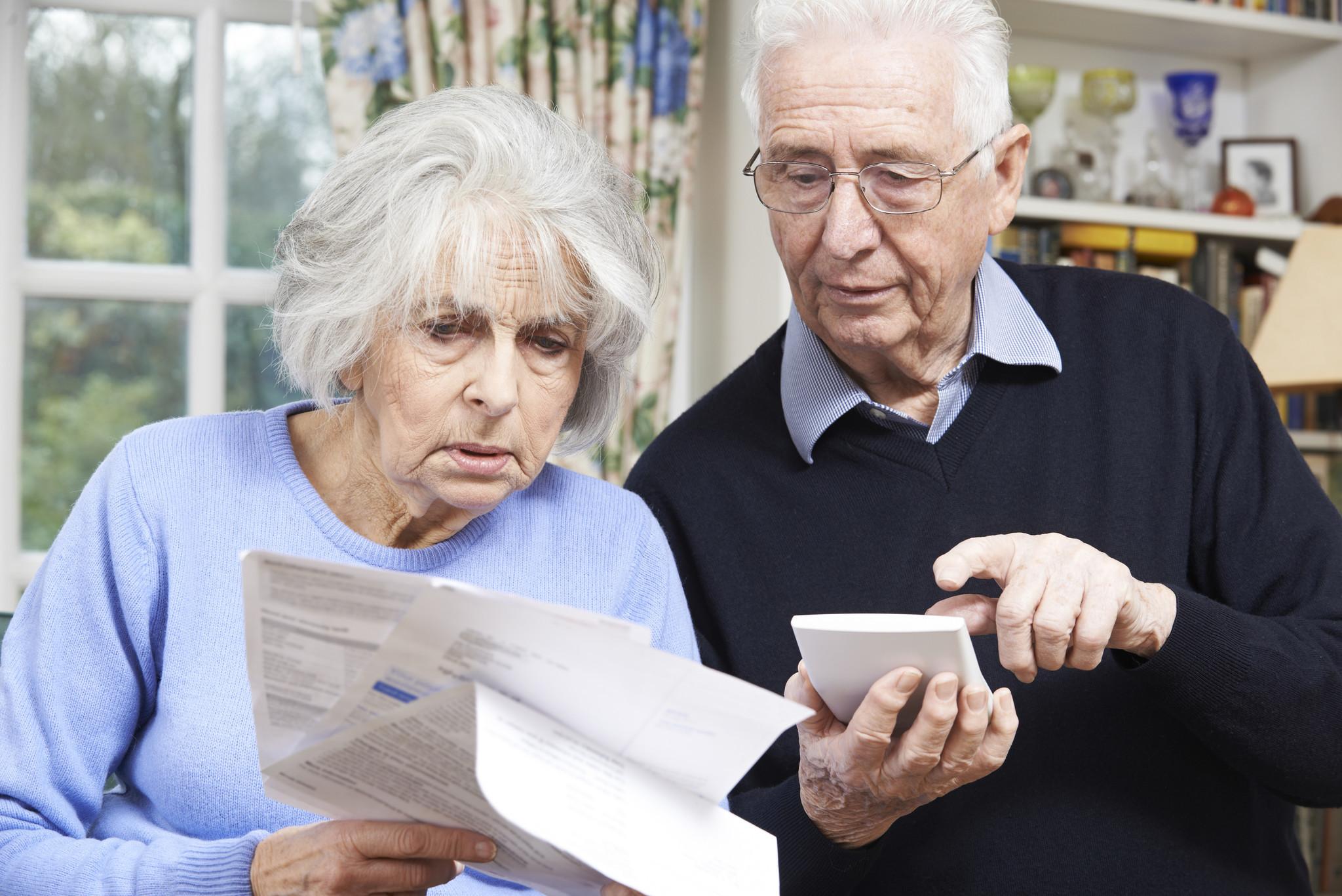 retiree bankruptcy