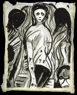 Haunted , 1996
