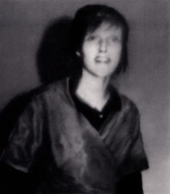 Gerhard Richter,  Confrontation 2 , 1988