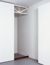 Untitled (Threshold Sculpture),  2007