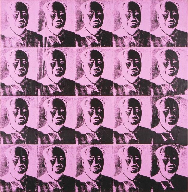 20 Pink Maos , 1979