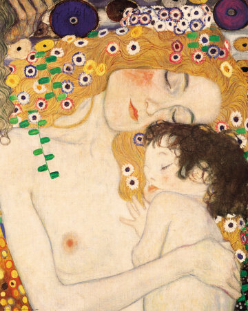 2 Gustav Klimt Mother and Child.jpg
