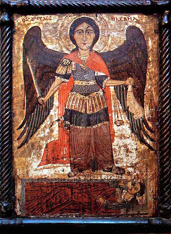 7 Coptic Angel Cairo.jpg
