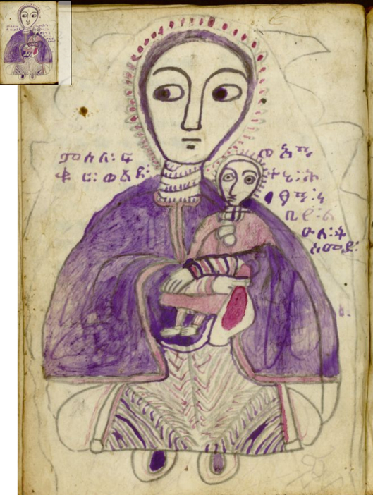 9 Coptic Ethiopian Madonna c 1875.jpg