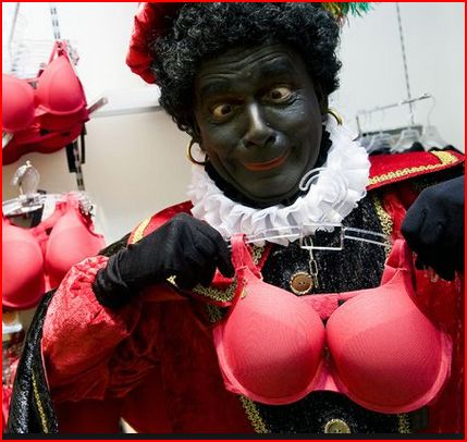 Black Piet with Bra.JPG