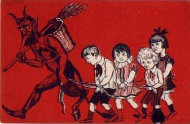 Krampus 18 with children.jpg