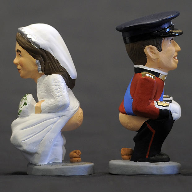 Royalty caganer.jpg
