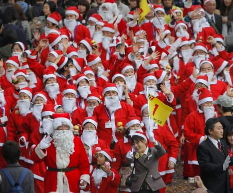 Tons of Tokyo Santa Claus.jpg