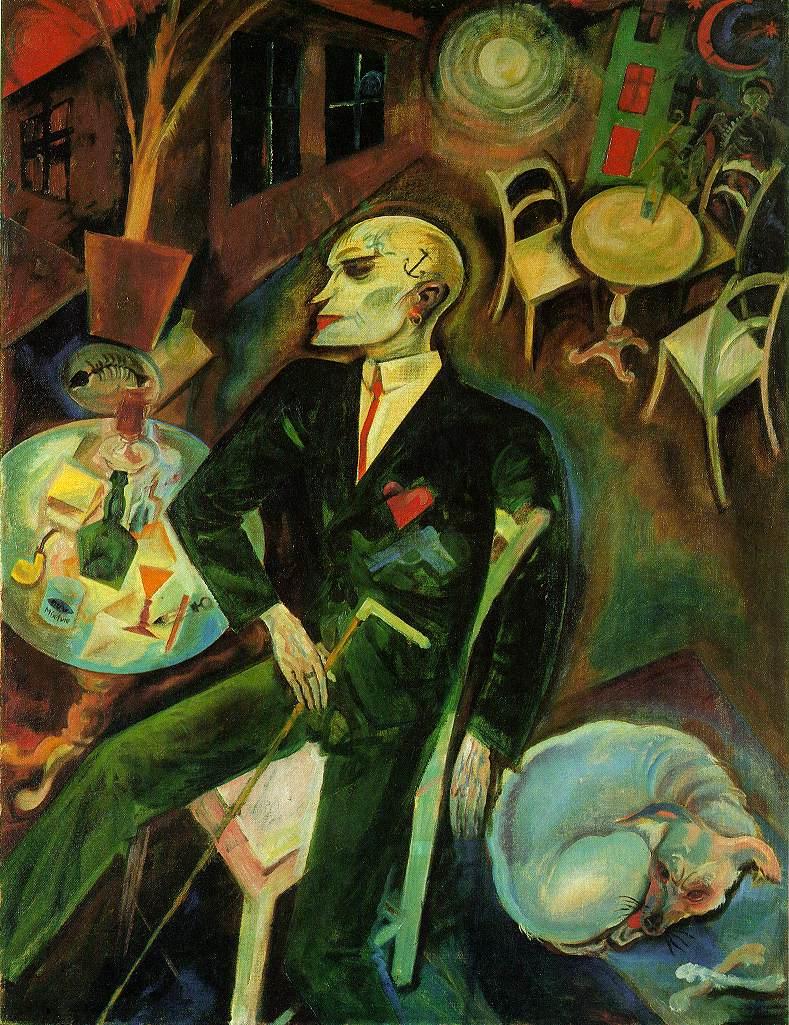 The Lovesick Man, 1916