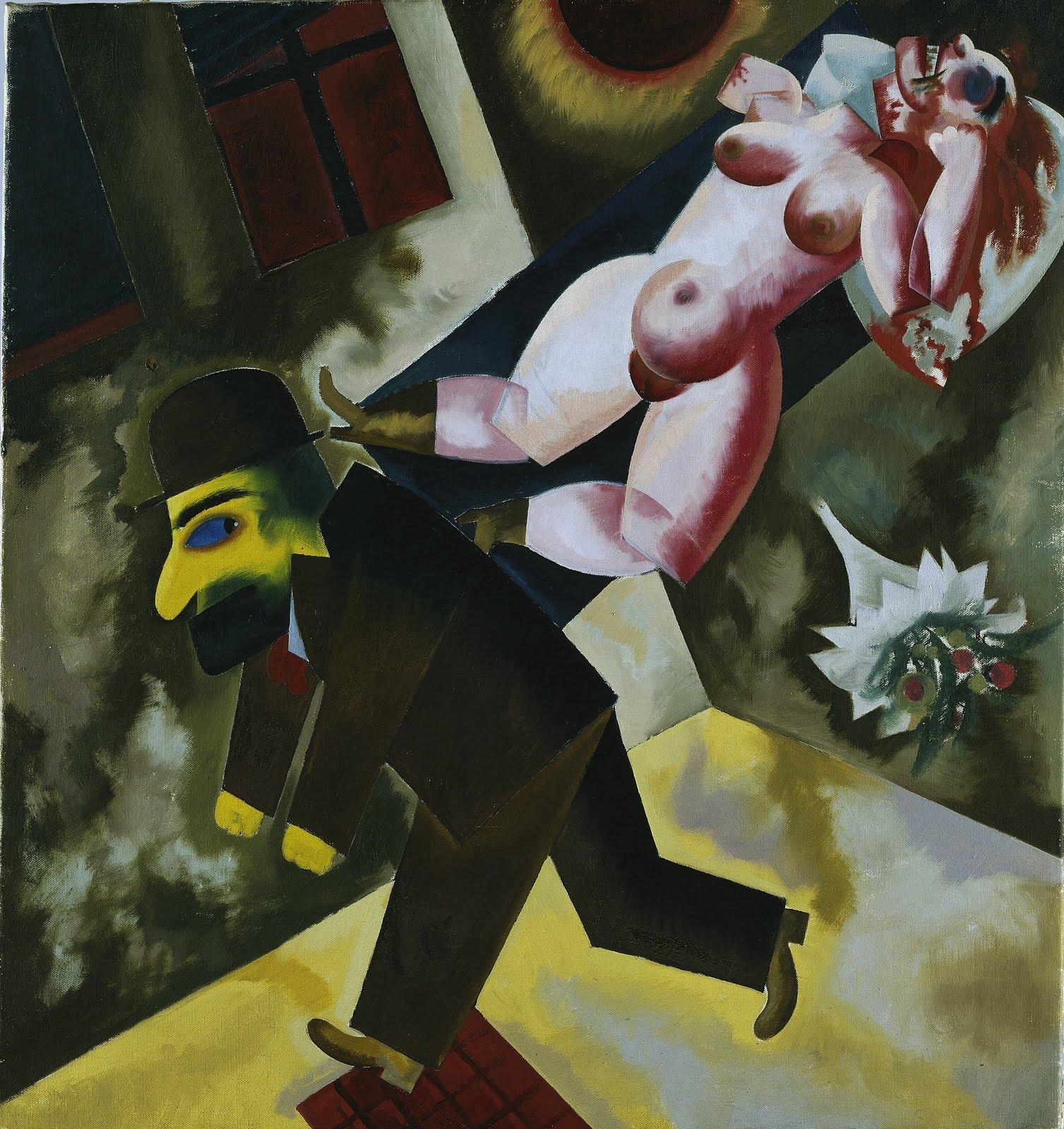 John the Sex Murderer, 1918