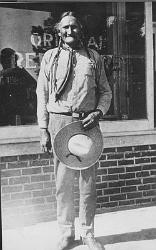 Silver Horn in 1930