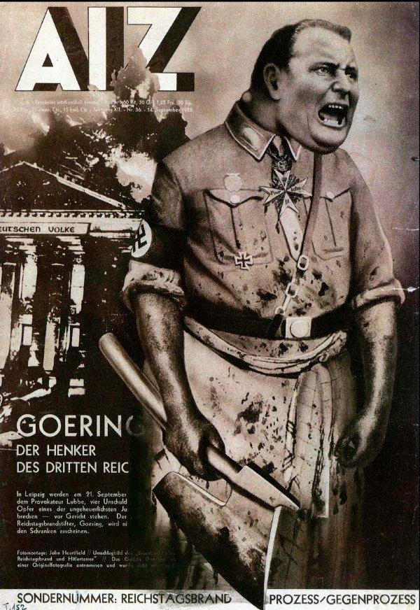 Goering the Butcher