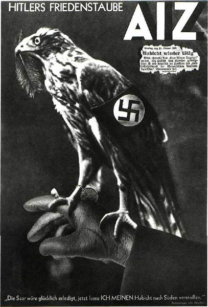 Hitler's Dove of Peace