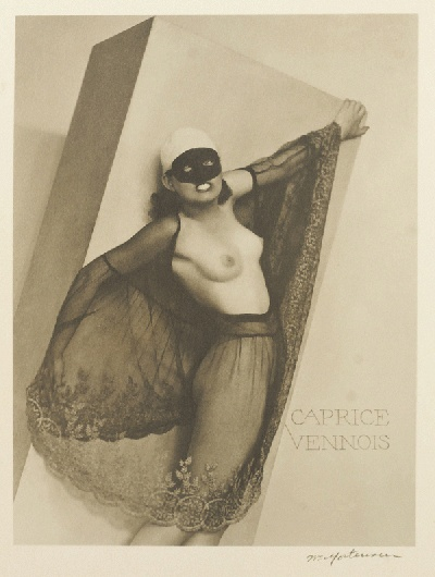 Caprice Viennois