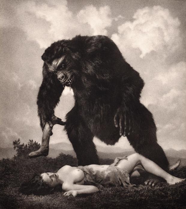 La Amour, 1935