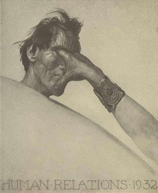 Human Relations, 1932