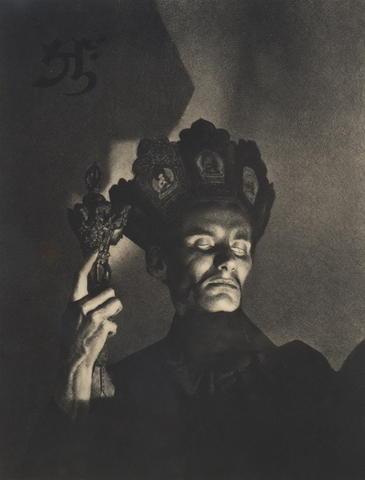 Tantric Sorcerer, 1932
