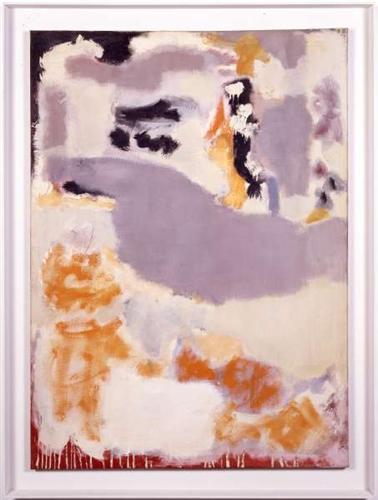Untitled 14 B, 1947
