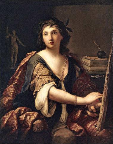 Self Portrait, 1658
