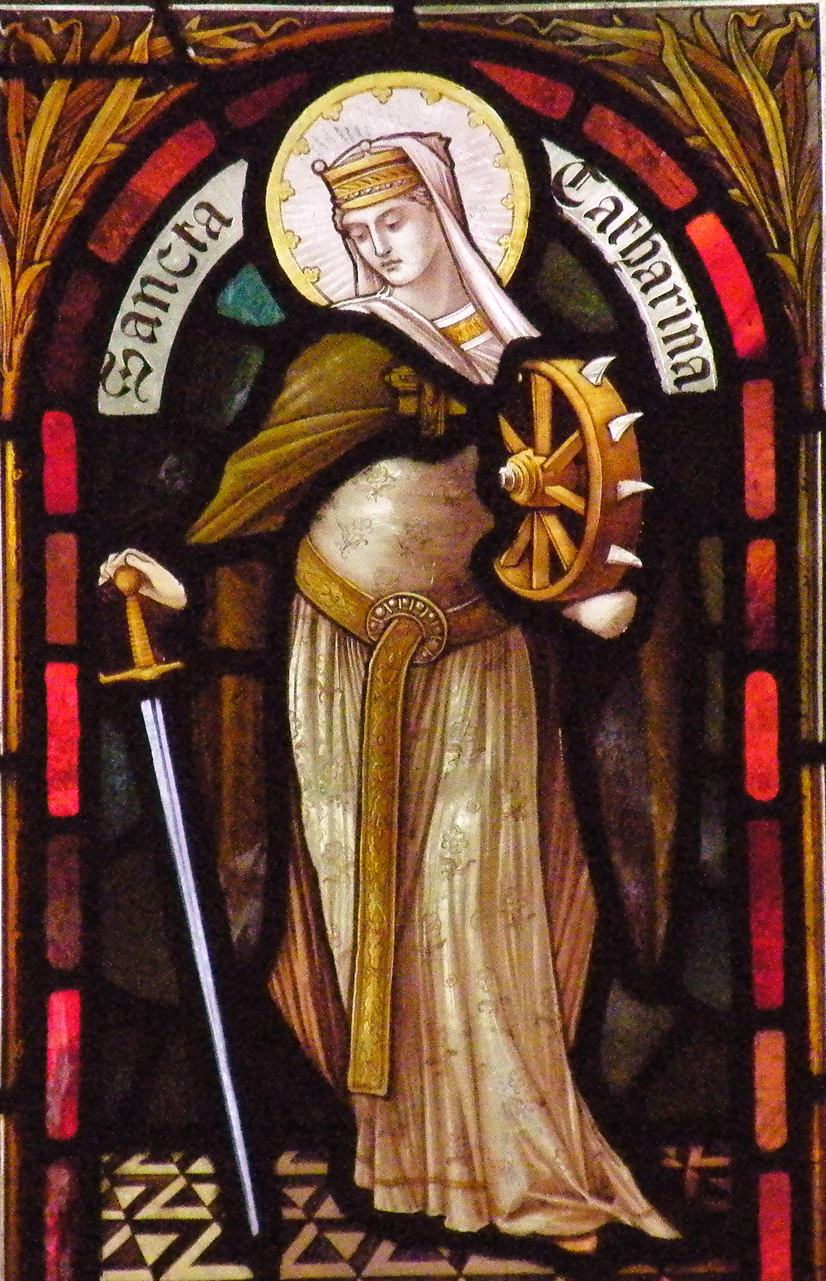 12 St Catherine of Alexandria.jpg