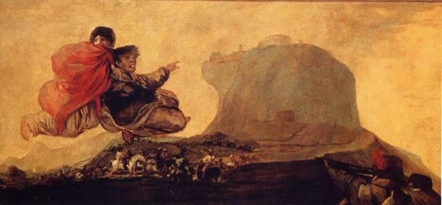 Asmodea, c 1823