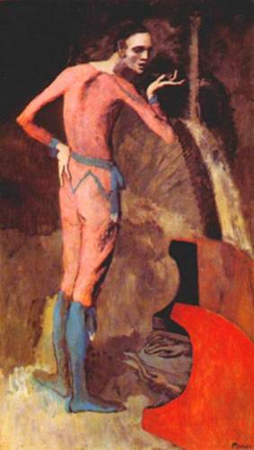Actor, 1905