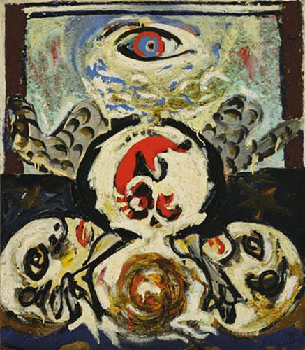 Bird, 1941