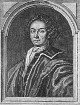 Alchemist and Necromancer Johann Conrad Dippel