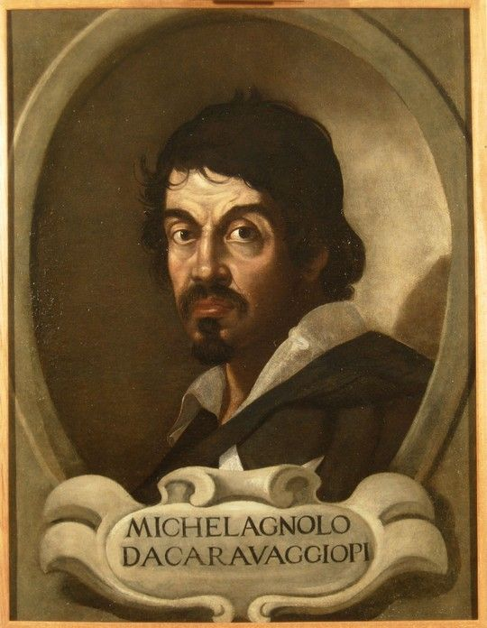 Michelangelo Caravaggio is thought by many to have suffered from lead poisoning from using Flake White.