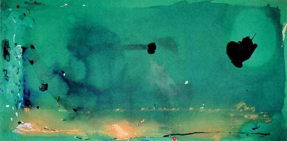 Madame Matisse, 1983