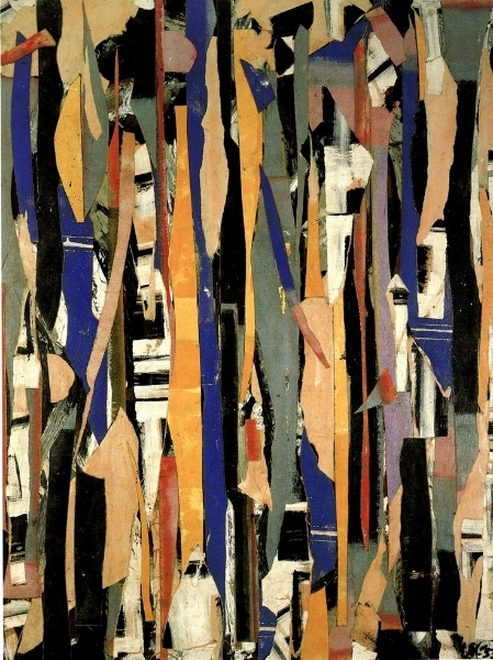 City Verticals, 1953