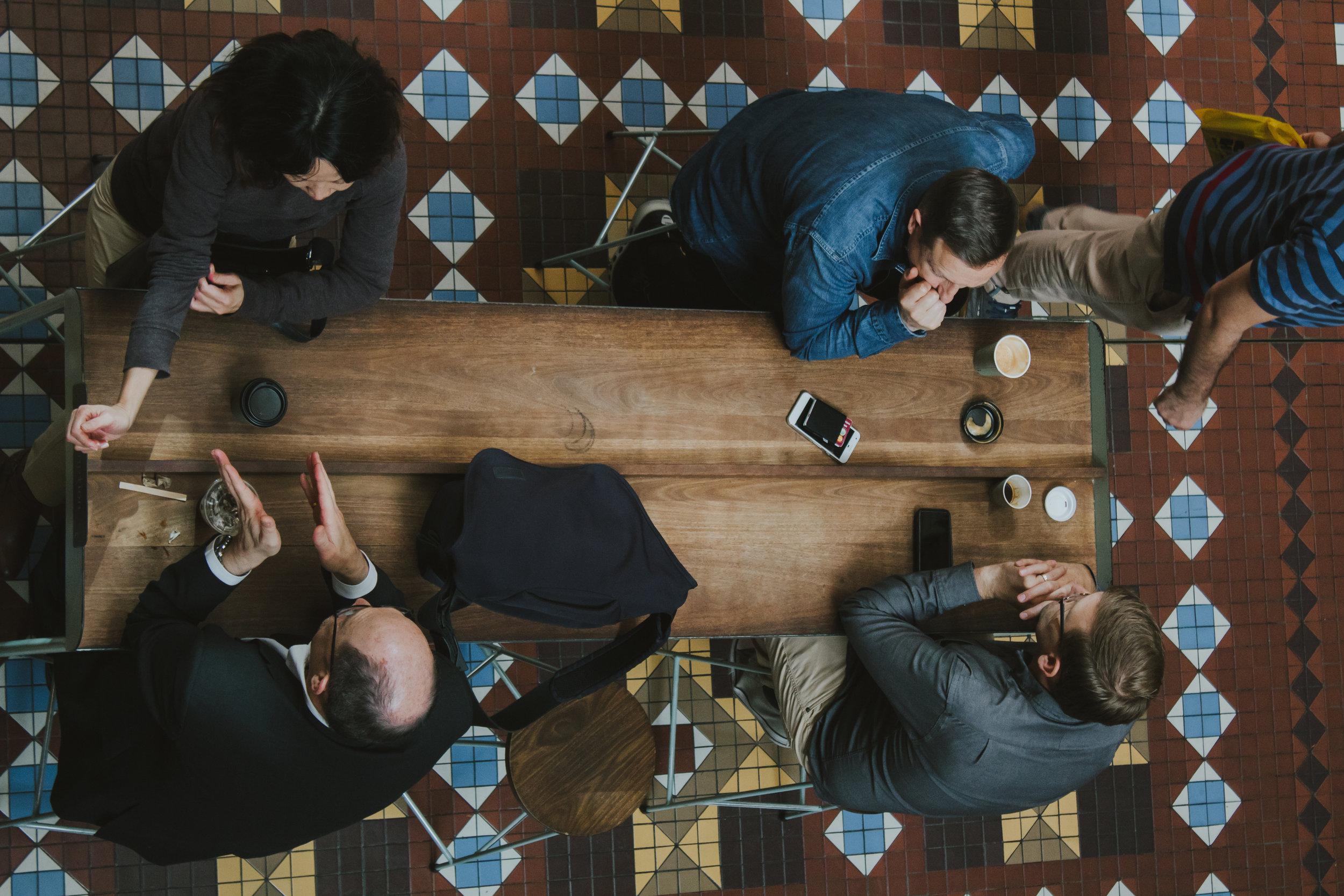 Meetings verbessern