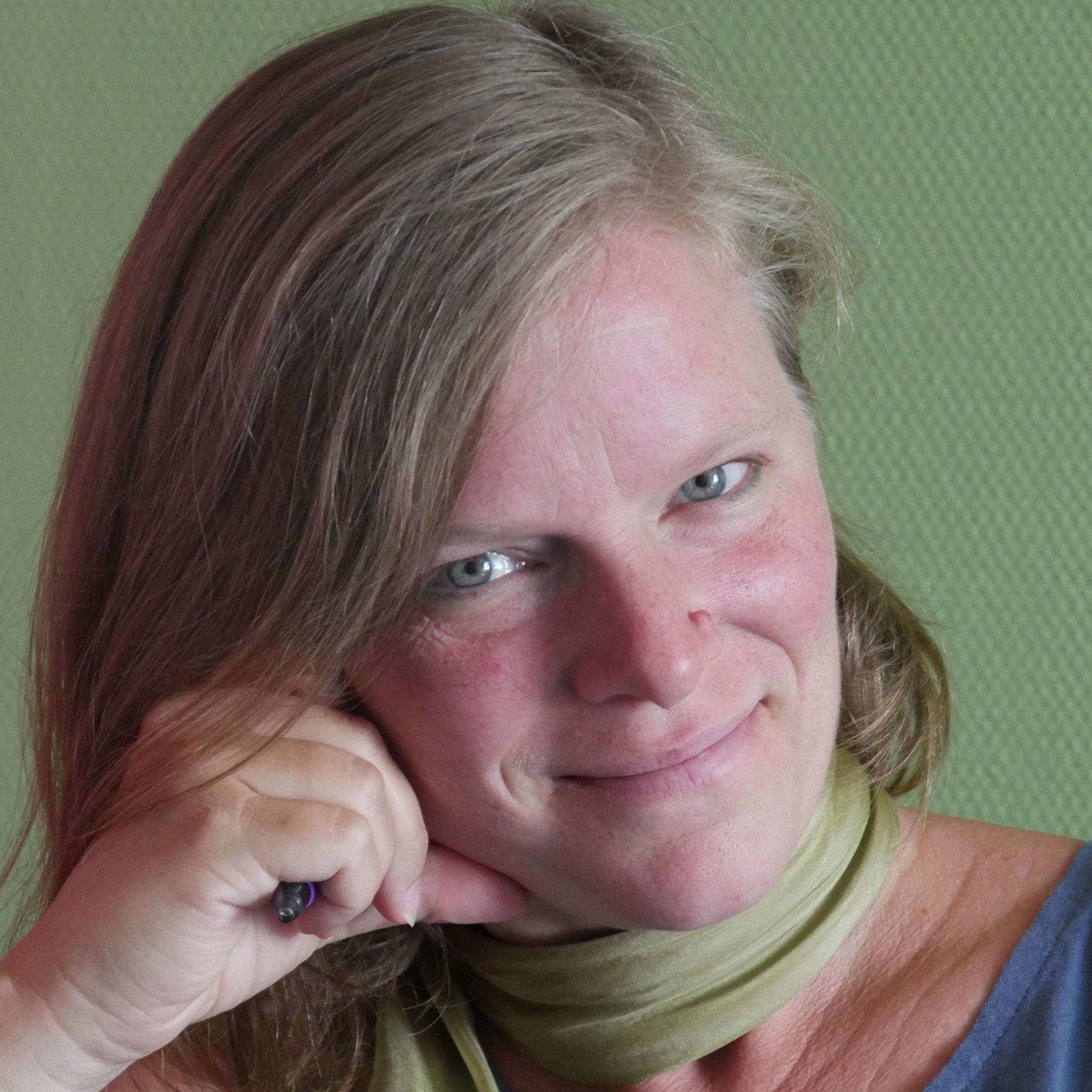 Katharina Gerull
